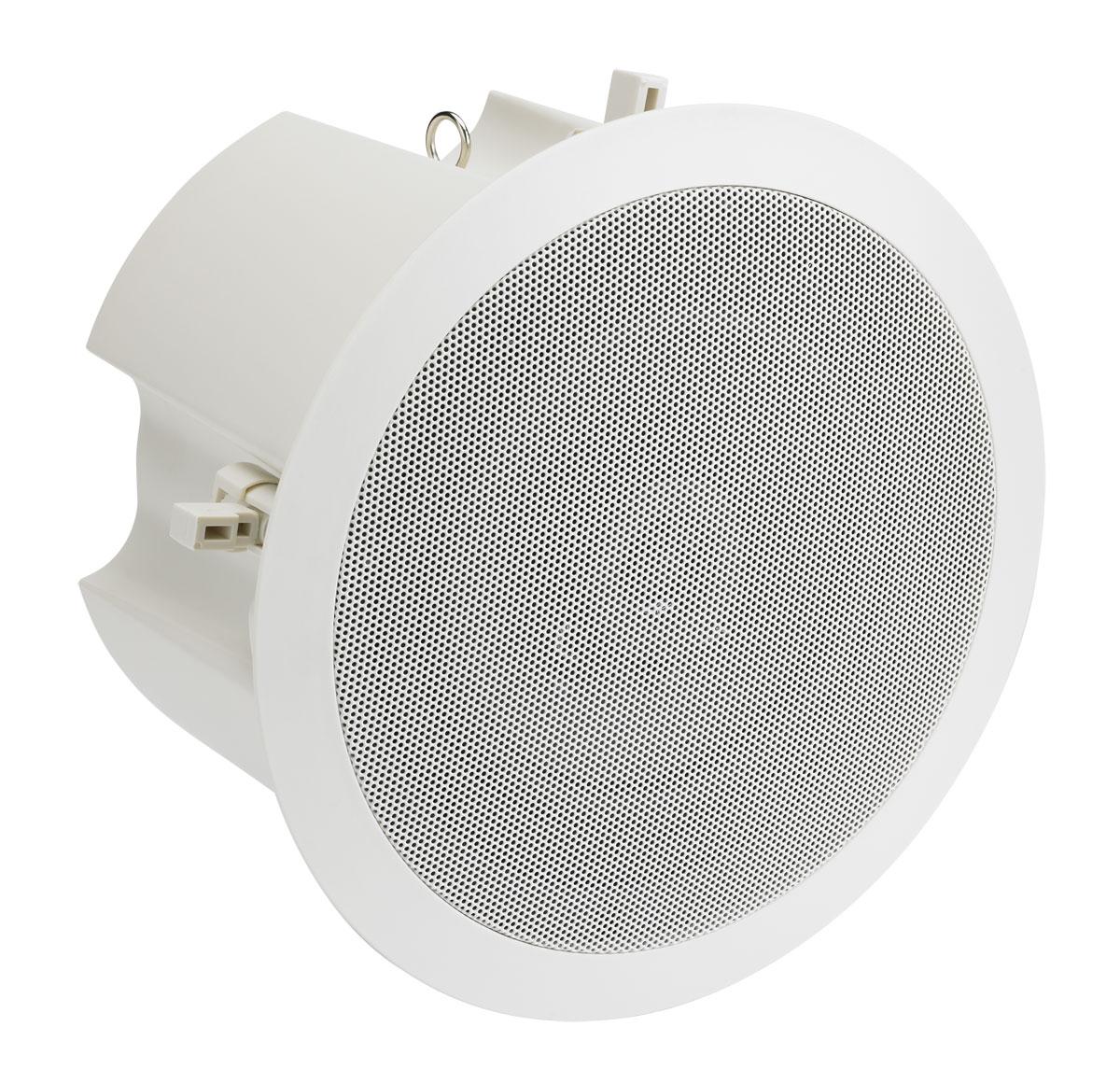 Ceiling speaker 6.5ÔǦ 60W at 8 ohms and 70-100V