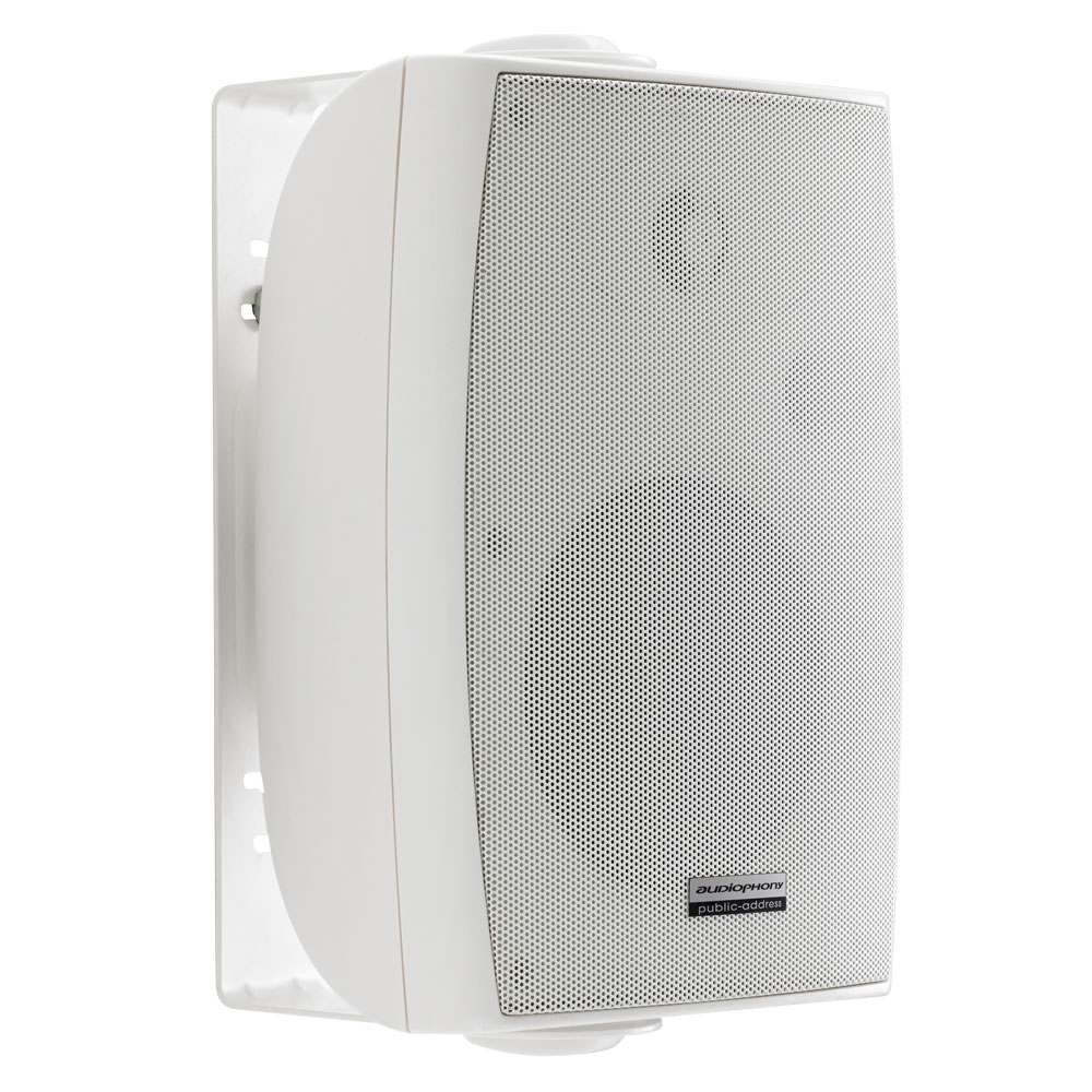 Installation speaker 40W - 8 Ohms / 70V / 100V - White
