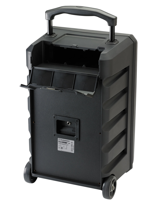 120W passive speaker