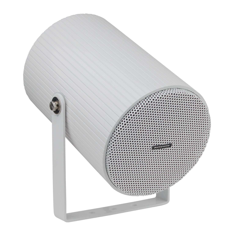 Aluminium sound projector 5