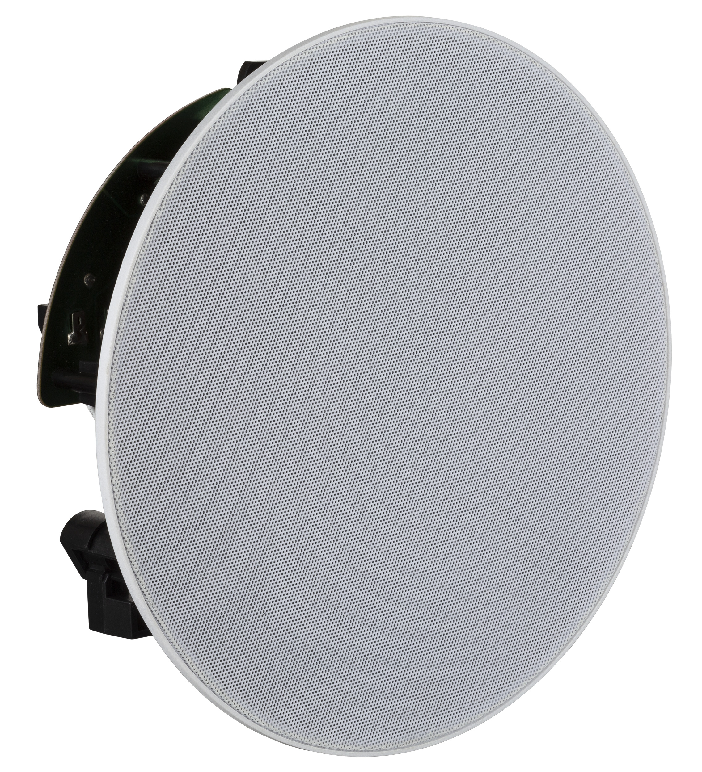 Recessed ceiling speaker 30W RMS at 8 Ohms and 100V