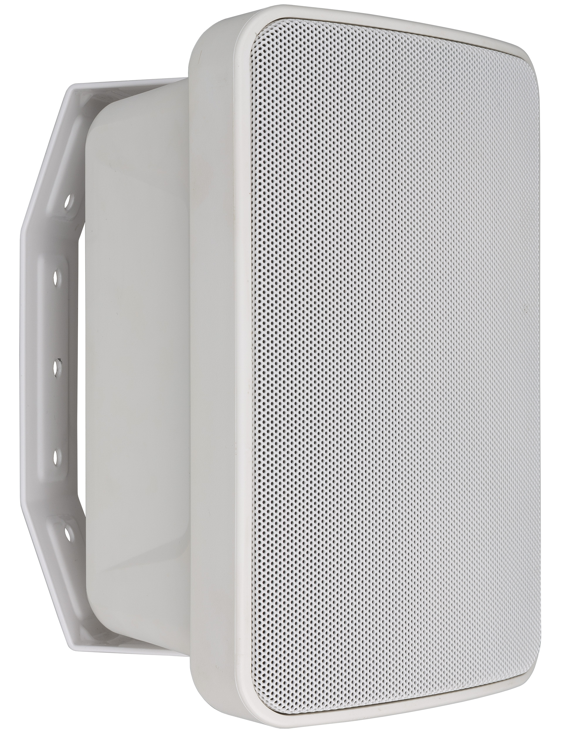 "Tropical speaker 4"" 100V 2W to 20W / 8 Ohms - White - IP55"