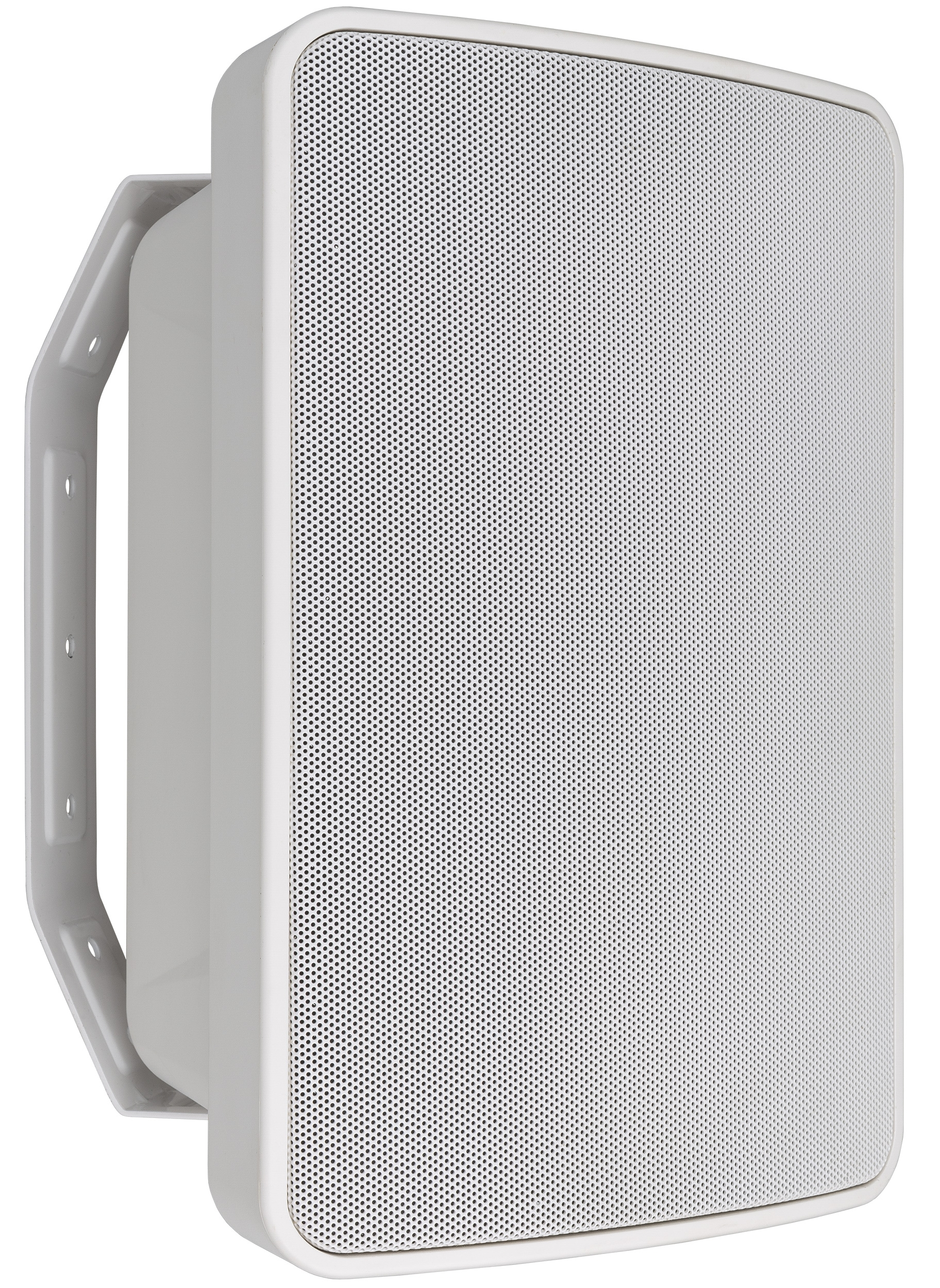 "Tropical speaker 6"" 100V 7.5 to 60W / 8 Ohms - White - IP55"