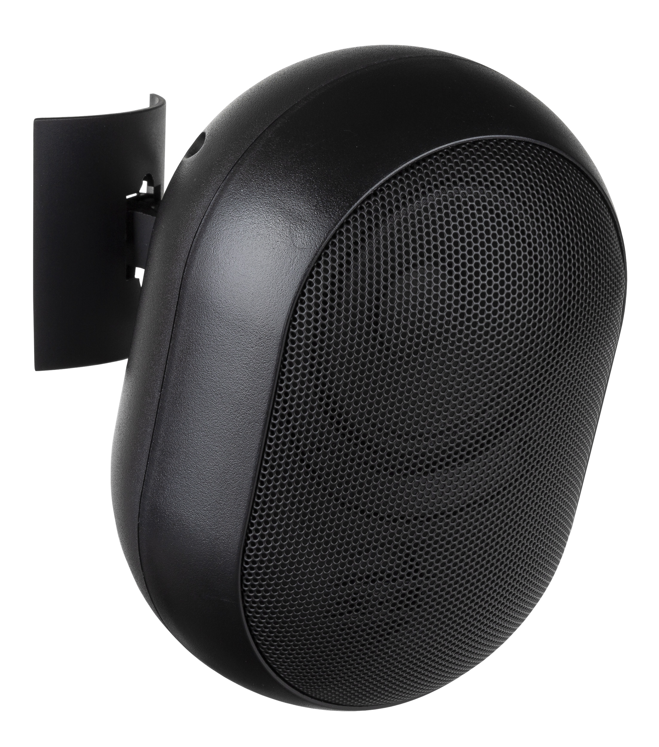 Tropical speaker 100V 7.5~15W 16 Ohms - Black - IP55