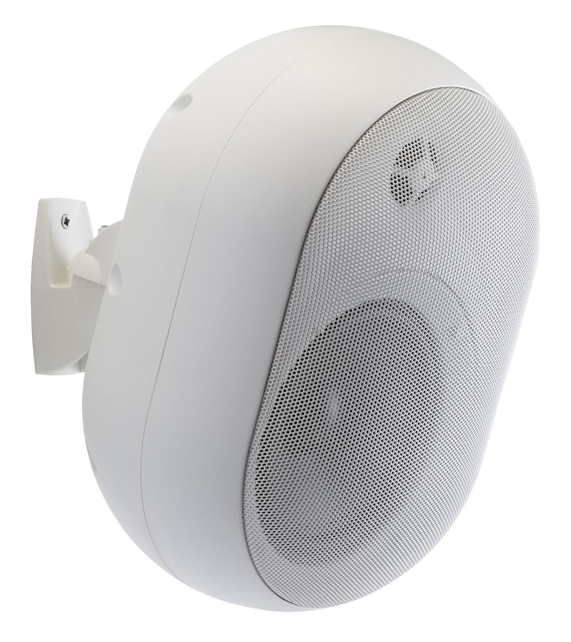 Tropicalized speaker 100V 15~30W 16 Ohms - White - IP55