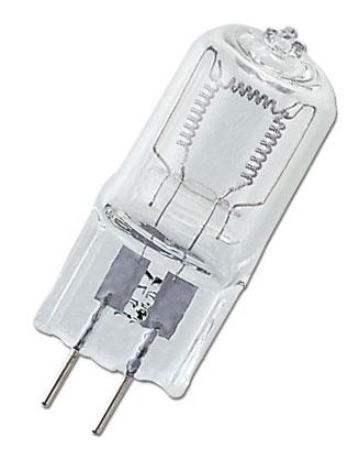 120V 300W BVM Lamp - 3200-�K 150H.