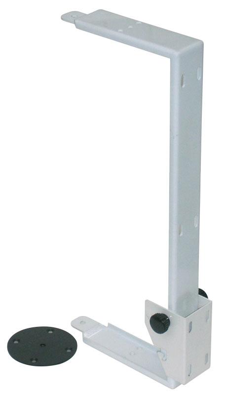 Mounting bracket for S10 speaker