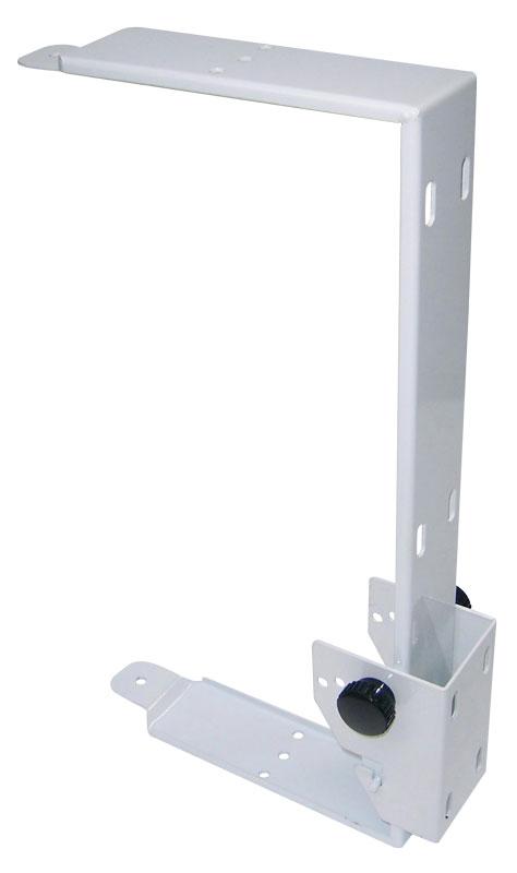 Mounting bracket for S8 speaker