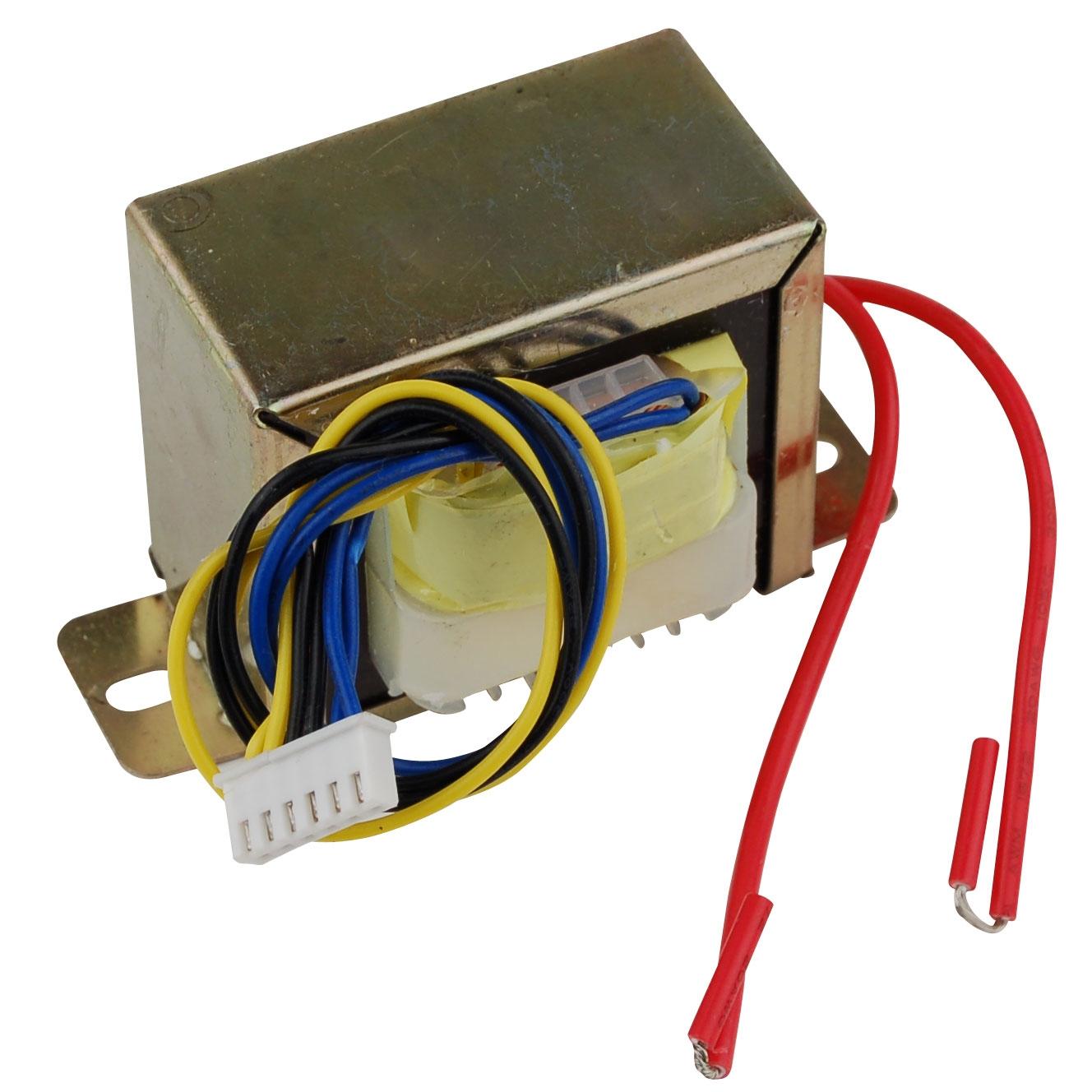 Transformer 60W Input 7.5/15/30/60W - in 100V out 8 ohms